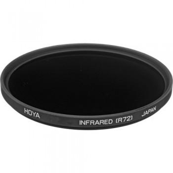 HOYA INFRARED (R72) 58MM Φιλτρα Infrared