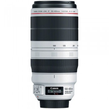 CANON EF 100-400 F4.5-5.6L IS II USM