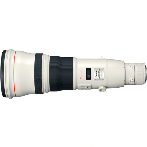 CANON EF 800mm f/5.6 L IS USM Φακοι Canon