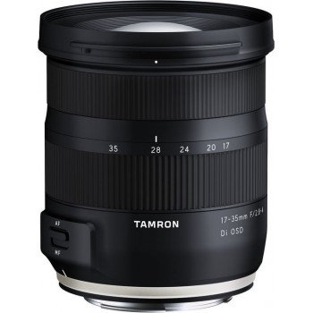 TAMRON 17-35MM F 2.8 -4 DI OSD FOR NIKON