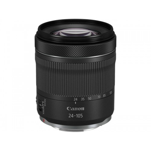 CANON RF 24-105MM F4-7.1 IS STM(USED)