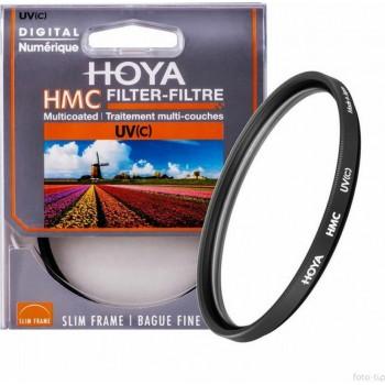 HOYA UV HMC 82mm Φιλτρα UV