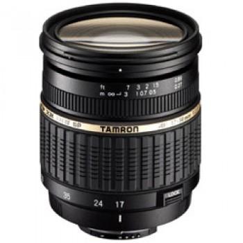 TAMRON 17-50 2.8 XR Di-II LD for NIKON Φακοι Tamron