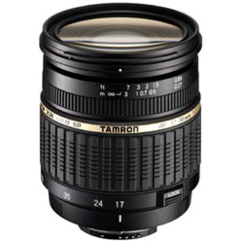 TAMRON AF17-50 MM F2.8 XR Di-II LD FOR CANON