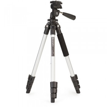 Benro Tripod TAC008AP0 Active Aluminum with P0 3-Way Pan/Tilt Head ΤΡΙΠΟΔΑ BENRO