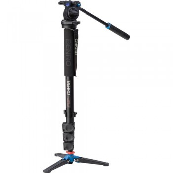 Benro A38FDS2 Monopod ΜΟΝΟΠΟΔΑ