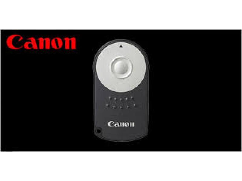 CANON RC-6 Wireless Remote Controller
