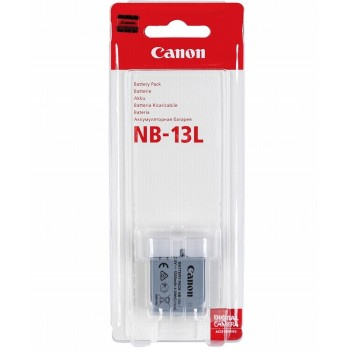 CANON NB 13L BATTERY ORIGINAL