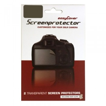 EASYCOVER Screen Protector for Nikon D7100 ,7200 SCREEN PROTECTOR