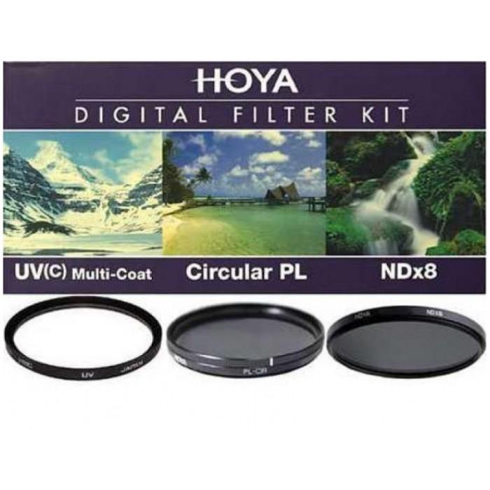 Φιλτρα Hoya  Kit
