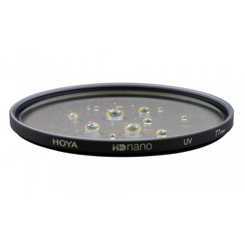 Hoya HD Nano UV Filter 67mm Φιλτρα UV