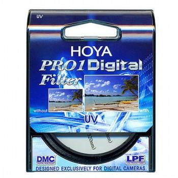 Hoya UV PRO1 62 mm Φιλτρα UV