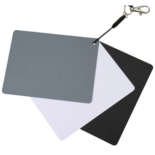 GREY CARD SET