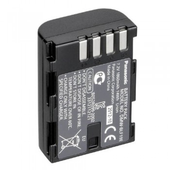 Panasonic DMW-BLF19E Battery (GH3,GH4) Mπαταριες Panasonic