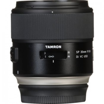 TAMRON AF 35mm f/1.8 DI VC USD CANON Φακοι Tamron