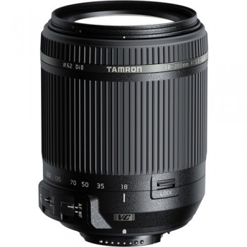 TAMRON 18-200mm f/3.5-6.3 AF XR Di II VC FOR CANON