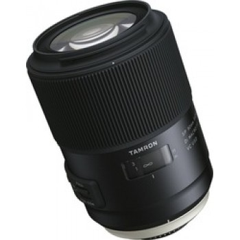 TAMRON AF 90MM F2.8 DI SP VC USD MACRO FOR NIKON + ΔΩΡΟ Τσάντα TAMRON ΚΑΙ φίλτρο UV