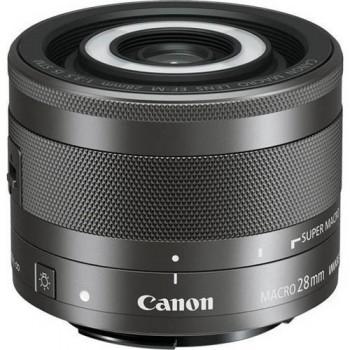 CANON EF-M 28 MM F3.5 MACRO STM