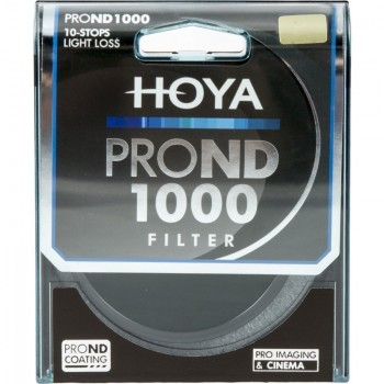 Hoya Filter Pro ND 1000 55mm Φιλτρα ND