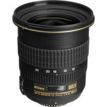 NIKON AF-S 12-24mm f/4G ED-IF DX
