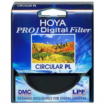 Hoya Circular Polarizing Pro1 67mm Φιλτρα Cir-Pol