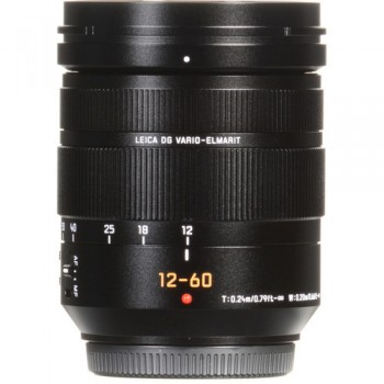 Panasonic Leica DG Vario-Elmarit 12-60mm f/2.8-4 ASPH. POWER O.I.S.