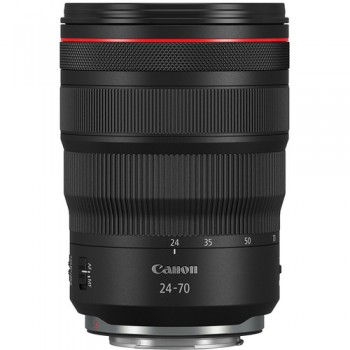 CANON RF 24-70 MM  F2.8L IS USM