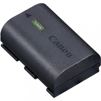 CANON LP E6NH BATTERY ORIGINAL