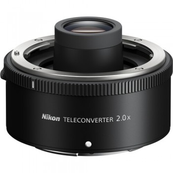 Nikon Z Teleconverter TC-2x For NIKKOR Z 70-200MM F/2.8 VR S