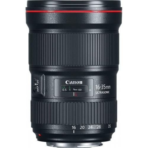 CANON EF 16-35MM F2.8 L III USM (USED)