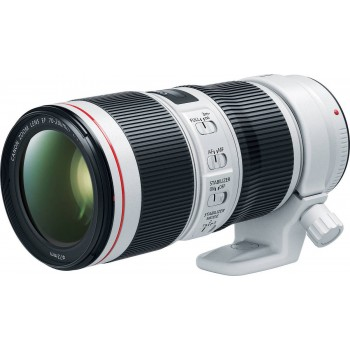CANON EF 70-200MM F4.0 L IS II USM