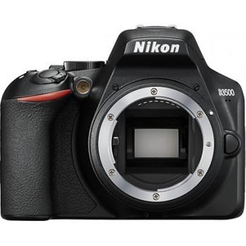 NIKON D3500 BLACK