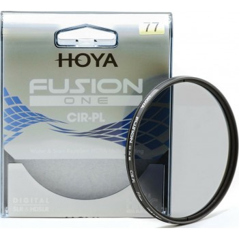 Hoya Fusion One CIR-PL 82mm