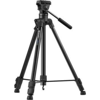 BENRO T980EX Aluminium Photo-Video Tripod
