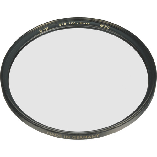B+W UV 62mm Φιλτρα UV