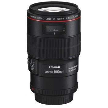 CANON EF 100 MM F2.8L MACRO IS USM