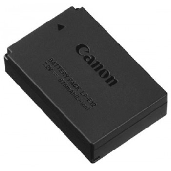 CANON LP-E12 BATTERY ORIGINAL