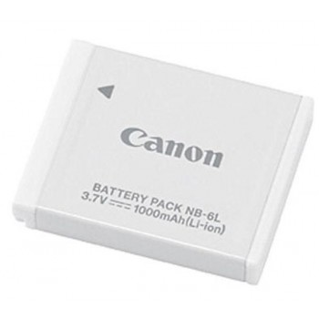 CANON NB-6L BATTERY ORIGINAL