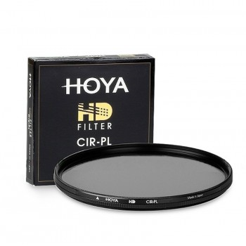 HOYA CIRCULAR POLARIZER FILTER HD 52 MM Φιλτρα Cir-Pol