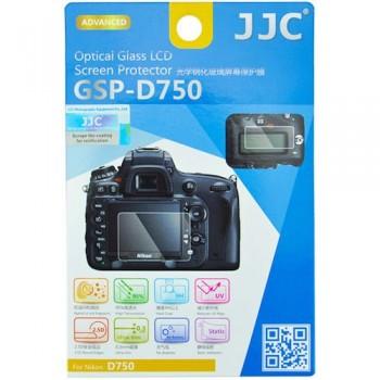 JJC LCP-D750 LCD Guard Film for Nikon D750