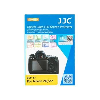 JJC GSP-Z7 Optical Glass LCD Screen Protector for Nikon Z5, Z6 ,Z7