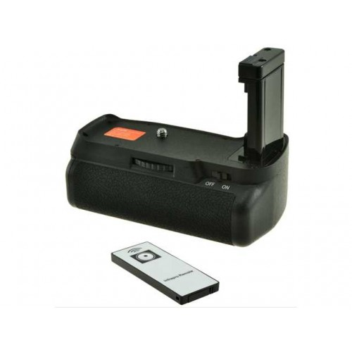 JUPIO BATTERY GRIP FOR NIKON D3400 BATTERY GRIP MHXAΝΩΝ