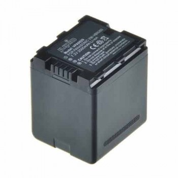 Jupio for panasonic VW-VBN260 2500mAh(X900,X920,X800) Mπαταριες Panasonic