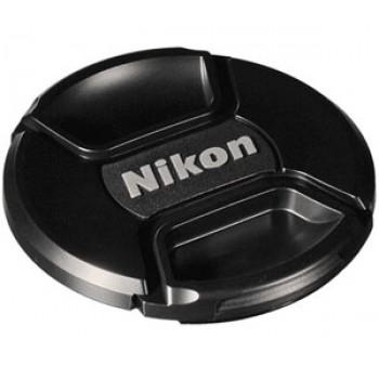 Nikon Lens Cap LC-72 ΚΑΠΑΚΙΑ  ΦΑΚΩΝ