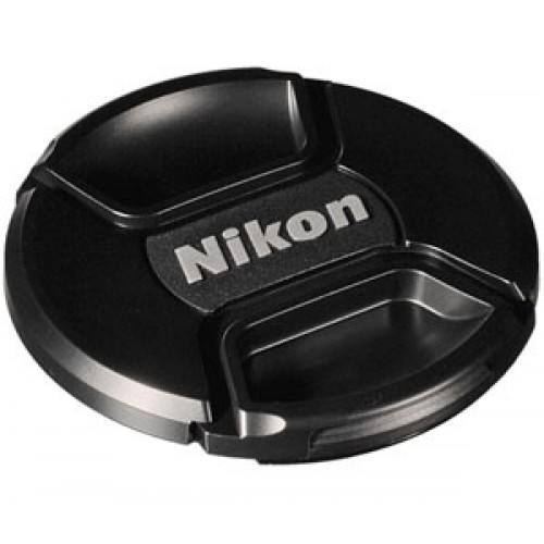 Nikon Lens Cap LC-67 ΚΑΠΑΚΙΑ  ΦΑΚΩΝ