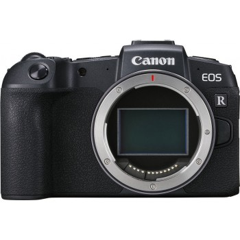 CANON EOS RP BODY (Trade in μέχρι -200€) .ME 3 Έτη