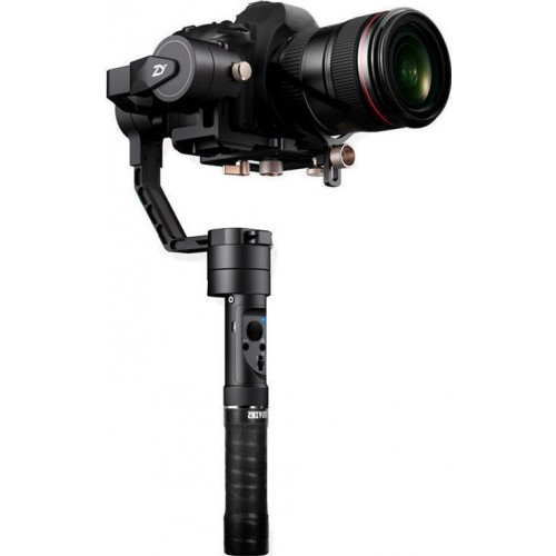 Zhiyun Crane 2 3-Axis Stabilizer with Mechanical Follow Focus for Select Canon DSLRs