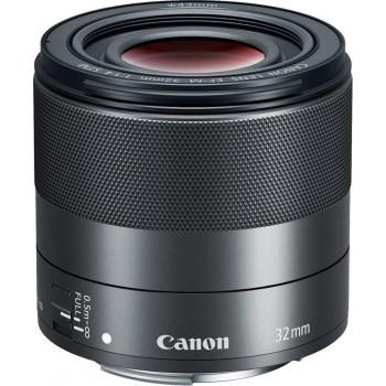 CANON EF-M 32 F1.4 STM