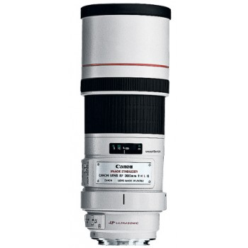 CANON EF 300mm f/4L IS USM Φακοι Canon