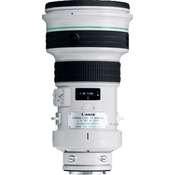 CANON EF 400mm f/4 DO IS USM Φακοι Canon